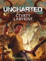 Kniha Uncharted: Čtvrtý labyrint