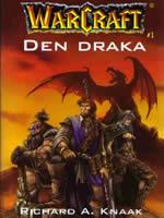 Kniha Warcraft 1: Den draka