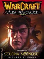 Kniha Warcraft: Válka prastarých 1 - Studna věčnosti