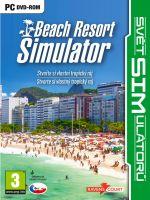 Hra pre PC Beach Resort Simulator CZ