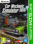 Car Mechanic Simulator 2015 CZ