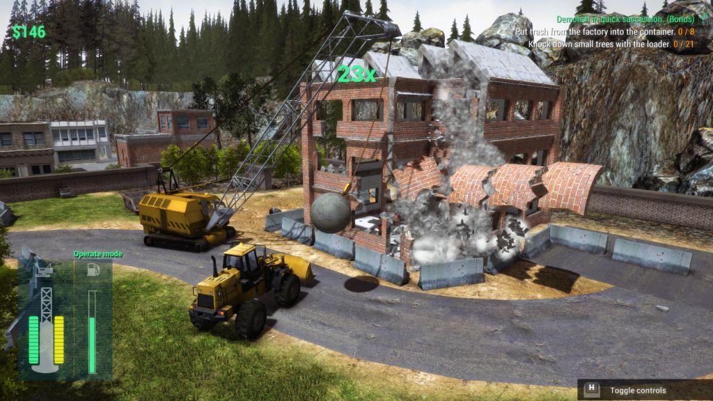 Construction Machines Simulator 2016 Cz Hra Pro Pc