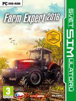 Hra pro PC Farm Expert 2016 CZ