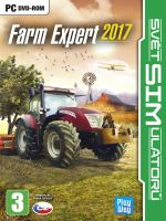 Hra pro PC Farm Expert 2017