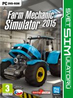 Hra pre PC Farm Mechanic Simulator 2015 CZ
