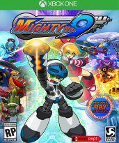 hra pro Xbox One Mighty No.9