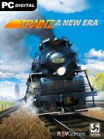 Hra pre PC Trainz: A New Era