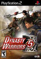 Hra pre Playstation 2 Dynasty Warriors 5