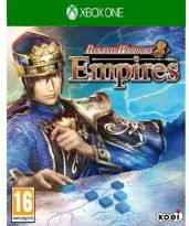 hra pre Xbox One Dynasty Warriors 8: Empires