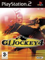 Hra pre Playstation 2 G1 Jockey 4