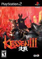 Hra pre Playstation 2 Kessen III