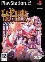 Hra pre Playstation 2 La Pucelle: Tactics