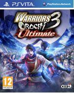 Hra pre PS Vita Warriors Orochi 3 Ultimate