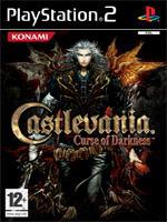 Hra pre Playstation 2 Castlevania: Curse of Darkness