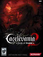 Hra pre PC Castlevania: Lords of Shadow 2