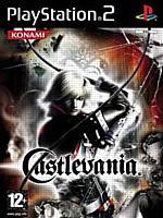 Hra pre Playstation 2 Castlevania