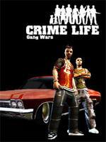 Hra pre Playstation 2 Crime Life - Gang Wars