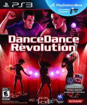 Hra pre Playstation 3 Dance Dance Revolution + tanečná podložka