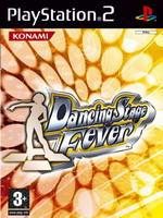 Hra pre Playstation 2 Dancing Stage Fever