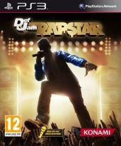 Hra pre Playstation 3 Def Jam Rapstar + mikrofón