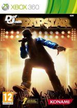 Hra pre Xbox 360 Def Jam Rapstar + mikrofón