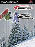 Hra pre Playstation 2 ESPN X Games Snowboarding 2