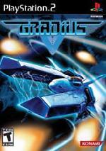 Hra pre Playstation 2 Gradius V