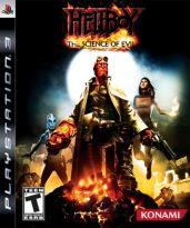 Hra pre Playstation 3 Hellboy: The Science of Evil