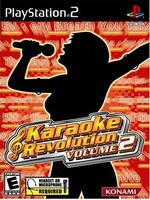 Hra pre Playstation 2 Karaoke Stage 2