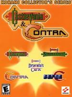 Hra pre PC Konami Collectors Series: Castlevania and Contra