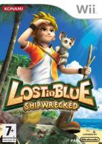 Hra pre Nintendo Wii Lost in Blue: Shipwrecked