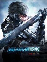 Hra pre PC Metal Gear Rising: Revengeance