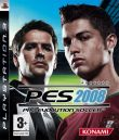 Hra pro Playstation 3 Pro Evolution Soccer 2008