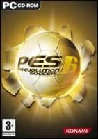 Hra pre PC Pro Evolution Soccer 6