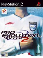 Hra pre Playstation 2 Pro Evolution Soccer 2
