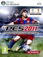 Hra pre PC Pro Evolution Soccer 2011