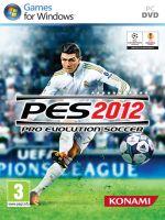 Hra pre PC Pro Evolution Soccer 2012