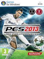 Hra pre PC Pro Evolution Soccer 2013