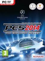 Hra pre PC Pro Evolution Soccer 2014
