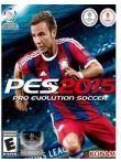 Hra pro PC Pro Evolution Soccer 2015