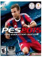 Hra pre PC Pro Evolution Soccer 2015
