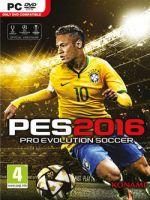 Hra pro PC Pro Evolution Soccer 2016