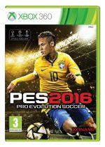 Hra pre Xbox 360 Pro Evolution Soccer 2016
