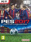 Hra pro PC Pro Evolution Soccer 2017