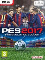 Hra pre PC Pro Evolution Soccer 2017
