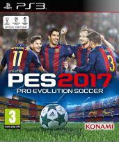 Hra pro Playstation 3 Pro Evolution Soccer 2017