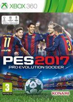 Hra pre Xbox 360 Pro Evolution Soccer 2017