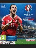 Hra pre PC UEFA EURO 2016 Pro Evolution Soccer
