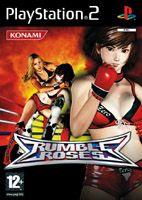 Hra pre Playstation 2 Rumble Roses