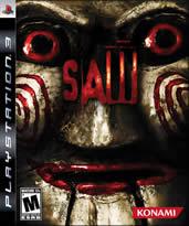 Hra pre Playstation 3 Saw